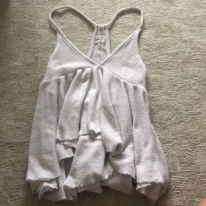 Urban Outfitters Lavender Tank Top